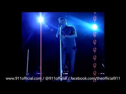 Jimmy Constable (911) - I Do - Illuminate... The Hits and More Tour (2014)