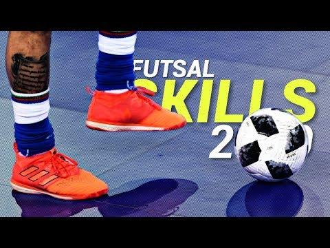 Most Humiliating Skills & Goals 2019 ● Futsal #2
