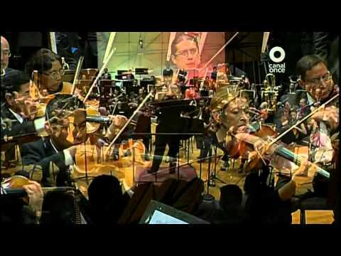 Sones de mariachi || Orquesta Sinfónica del IPN