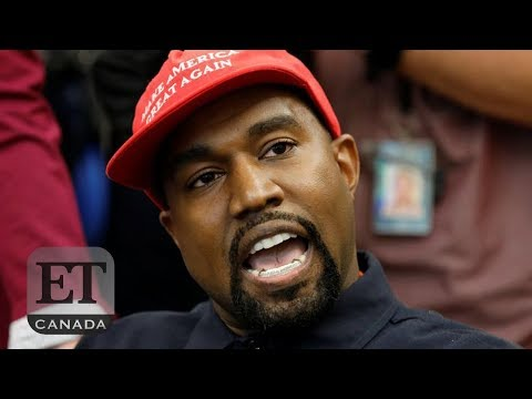 Kanye West Wants To Distance Himself From Politics