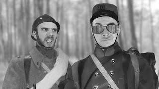 TRENCH BUDDIES! (Verdun)