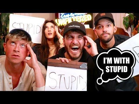 Who's The Dumbest Vlog Squad Member?