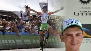 Un anno di Sport - Ciclismo e Giulio Ciccone