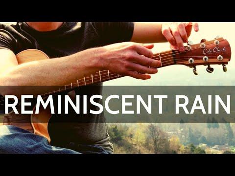 Jon Hart - Reminiscent Rain (Percussive Fingerstyle Guitar)