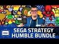 SEGA Central | SEGA Strategy Humble Bundle
