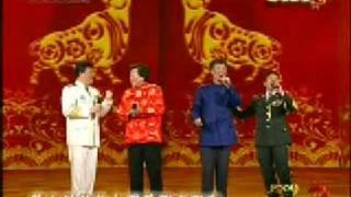 十五、歌曲《超越梦想》演唱:马广福、刘仁喜、吕继宏、王宏伟