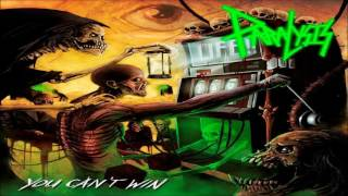 Paralysis - Transgression (Feat. Josh Christian of Toxik)