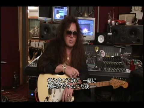 Yngwie Interview from PERPETUAL FLAME - Limited Edition![1]