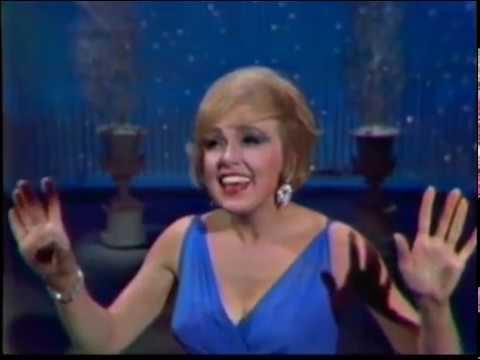 Edie AdamsSoon it's Gonna Rain, On a Wonderful Day Like Today, 1966 TV