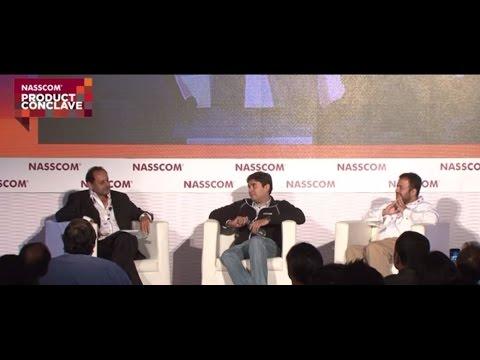NPC 2014: Global Stars Emerge From India