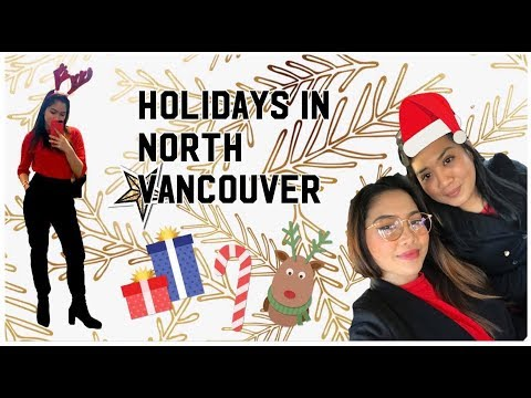 Vlog#3 - North Vancouver | Glaciasmexxy♡