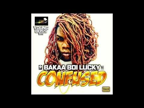 CONFUSED-YOUNG BOSS BAKAA BOI
