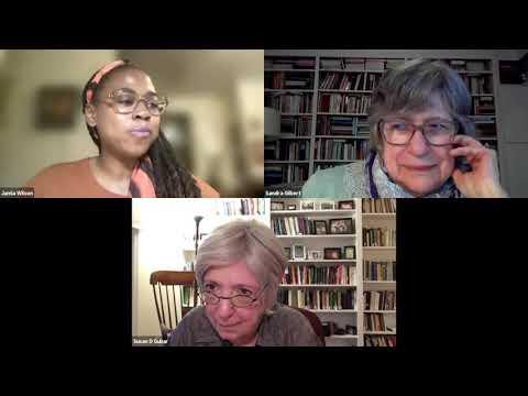 On Reading: Sandra Gilbert and Susan Gubar on <i>Still Mad</i> with Jamia Wilson Featured Image