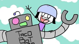 Hailing Taquitos (sequel to Raining Tacos) - Parry Gripp & BooneBum