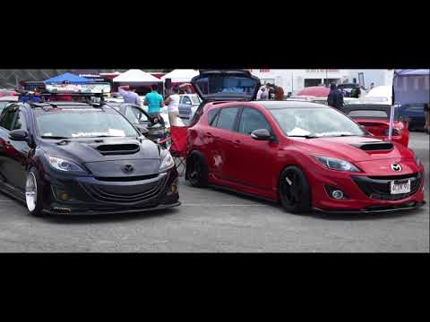 Import face-off | Lebanon Valley Speedway | July 2017 | GM|Photography