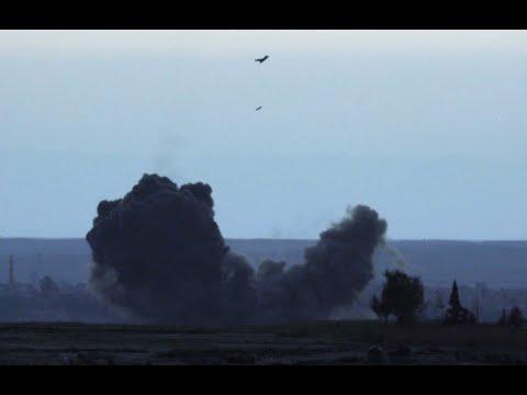 مقتل قيادي داعشي في شمال سوريا  - نشر قبل 2 ساعة