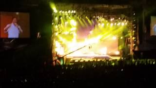 AR Rahman Infinite Love KL 2014 (Part 2) Mano/Vijay Prakash