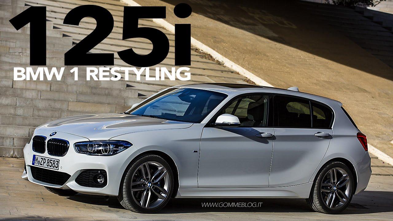 NEW BMW I MSport EXTERIOR DESIGN YouTube - 2015 new bmw
