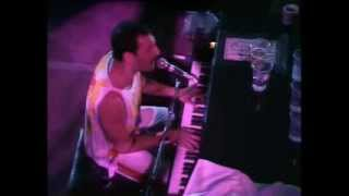 Queen Live at Wembley Stadium 1986 DVD dolby digital