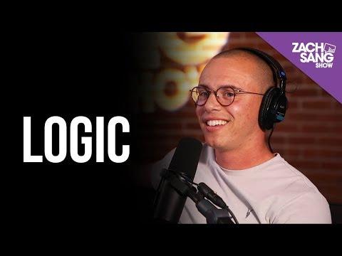 Logic Talks Bobby Tarantino II, Elton John & Travis Scott