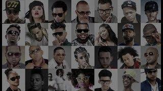 AUDIO ENCUESTA - ¿Urbanos dominicanos que harían un álbum exitoso en ventas?