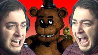 Korku Oyunu - Five Nights At Freddy's