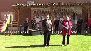 Native American Veterans Gourd Dance 2015 - Part 4