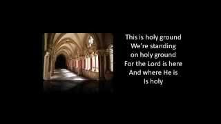 Holy Ground -- Medley