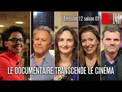 Quelle place pour le documentaire au cinéma ? - Émission 12 saison 01