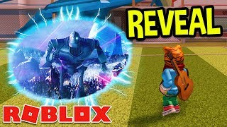 SECRET ROBLOX EVENT REVEALED! (Ready Player One) | HUGE ANNOUNCEMENT!