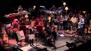 Snarky Puppy feat. Jayna Brown - I