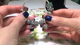 Пандора - мой любимый браслет(, 2014-12-11T20:59:31.000Z)