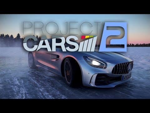 PROJECT CARS 2 - LIVE DÉCOUVERTE - FR
