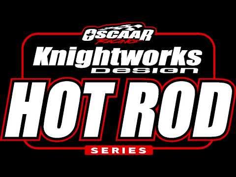 OSCAAR Hot Rod Heat 1 at Sunset Speedway Spring Velocity 2019
