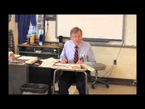 Mr Sytek's Latin Class