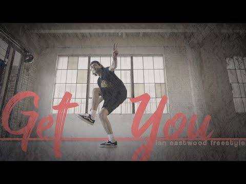 """""""Get You"""" - Daniel Caesar 