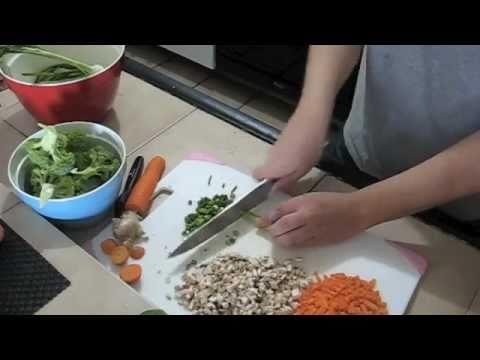 Arroz chino doovi for Como se cocina el arroz