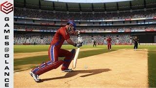 Top 7 Best High Graphics Cricket Games 2017