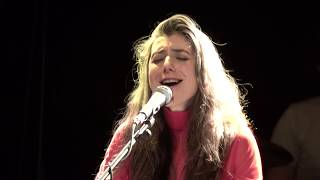 """Julia Holter: """"Betsy On The Roof"""", Button Factory, Dublin"""
