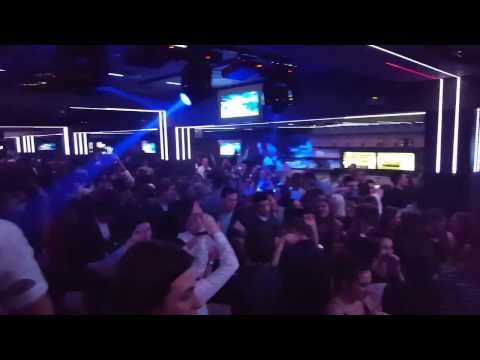 Activ Band - PERSPEKTIVA Doček Nove Godine (ROKO CLUB)