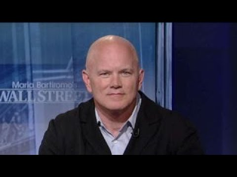 Billionaire Michael Novogratz on why he launched a crypto index