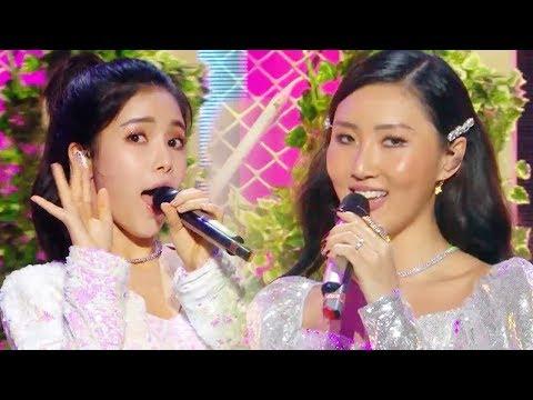 MAMAMOO - Waggy + Gogobebe ㅣ마마무 - 쟤가 걔야 + 고고베베 [Show! Music Core Ep 625]
