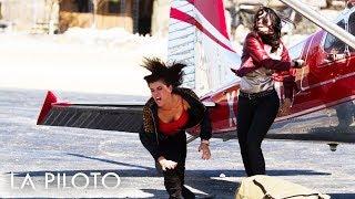 La Piloto | Yolanda se pelea a muerte con Zulima