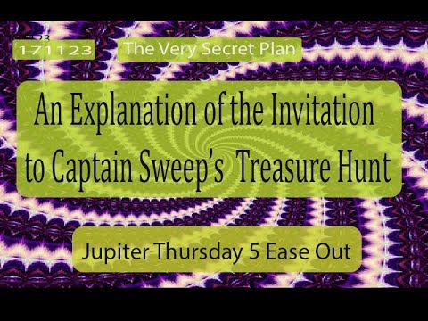 An explanation of the invitation to captain sweeps treasure hunt an explanation of the invitation to captain sweeps treasure hunt stopboris Image collections