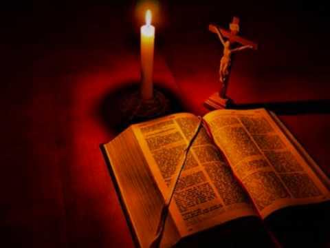 † Gospodin je Pastir Moj  † Psalam 23