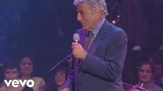 Watch Tony Bennett I Love A Piano video