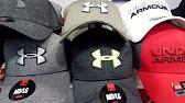 Under Armour Storm шапка мужская, как отличить оригинал, от .