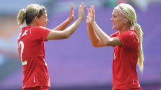 2015 Women's World Cup kicks off in Edmonton