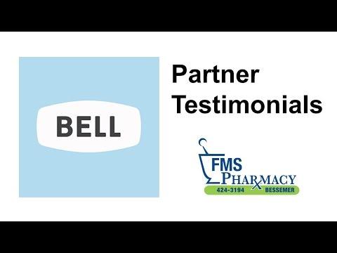 Bell Media Testimonial:  FMS Pharmacy