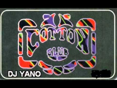 Cotton club mix by Yano